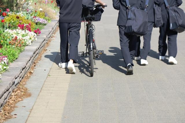 【静岡市の探偵の見守り調査】息子が学校に行きたがらない。原因はいじめ?