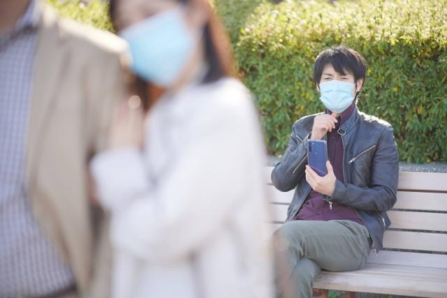 コロナ禍における探偵の調査のススメ【浮気・不倫調査】