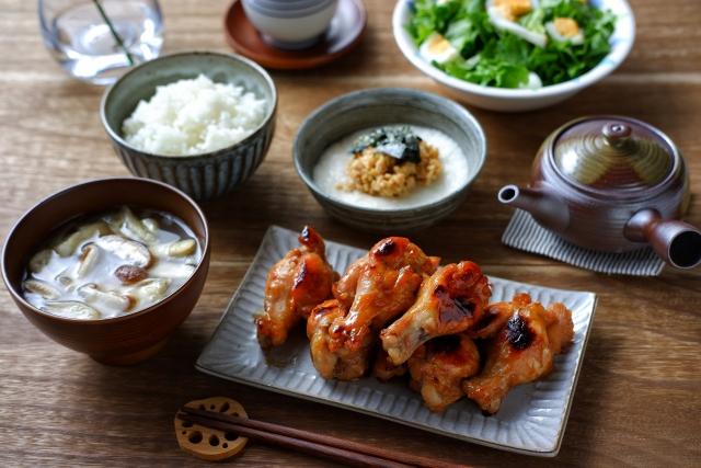【静岡市の探偵の浮気・不倫調査】夕食の箸が進まない夫、実は……