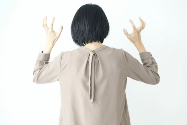 【磐田市の探偵の浮気・不倫調査】夫に性病をうつされた! 感染源はもちろん……